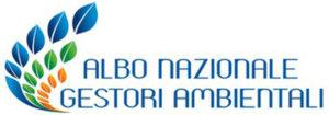 Logo Albo Gestori Ambientali